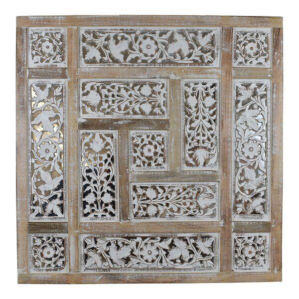 Beautiful Homewares Beautifully Priced Wood Artwork Wall Carvings Wooden Wall Art