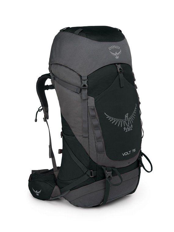 Good hiking backpack.