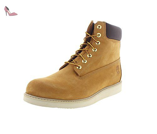 6 Premium Boot - W, Chaussures Montantes femme - Marron (Rust Nb Brown) - 40 EUTimberland