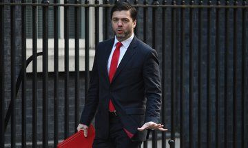 This Is Stephen Crabb's Voting Record On Welfare And Benefits