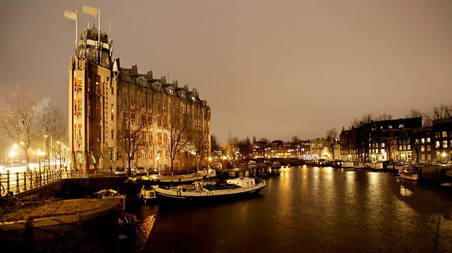 Amsterdam Hotels - Read Reviews and Find Booking Information - Time Out Amsterdam