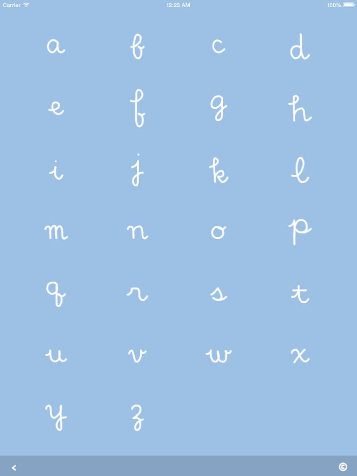 handwriting animation applications
