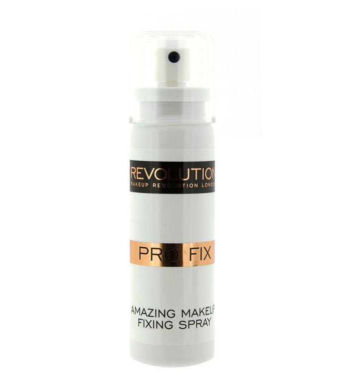Pro Fix Makeup Fixing Spray 100ml - Makeup Fixing Spray - FACE