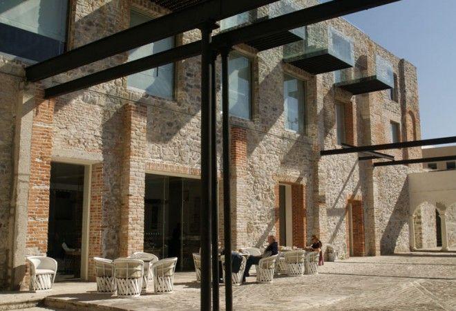 La Purificadora hotel - Puebla, Mexico - Smith Hotels
