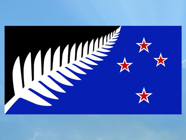 vote for your favourite new zealand flag design