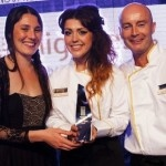 Opera Waiters Event Industry Award Winners 2012