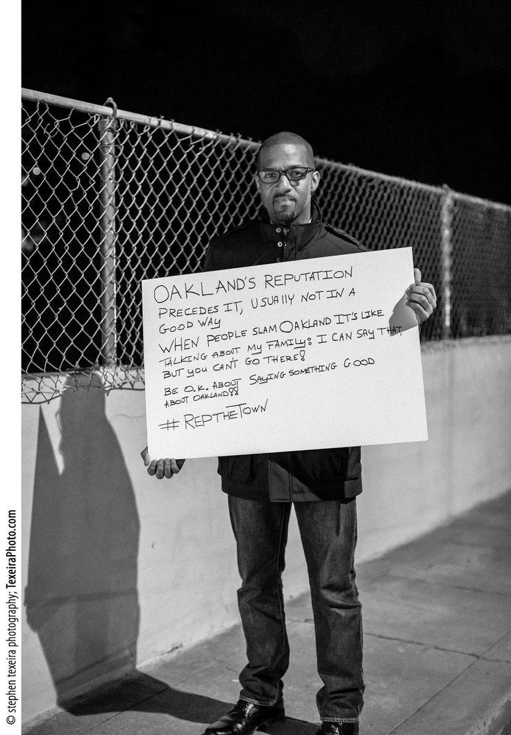 The Oakland Neighborhood Project - Oakland Local
