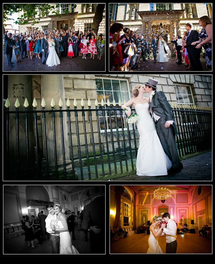 Your Perfect Day Wedding Photography By Chris Denner at The City Rooms, Leicester