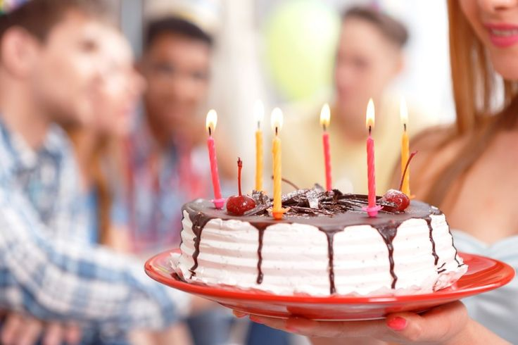Here's where you can get #free #food, #drinks and #gifts on your #birthday in #Brisbane