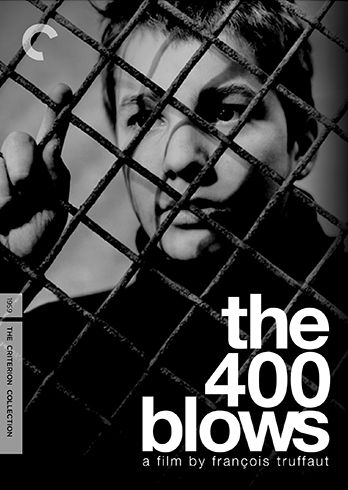 The 400 Blows(1959), the Criterion Collection copy