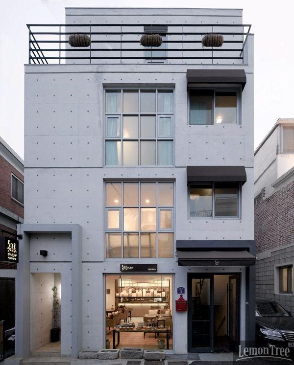 집과 일터가 하나로, 상가주택 개조 노하우 1 - 중앙일보 뉴스