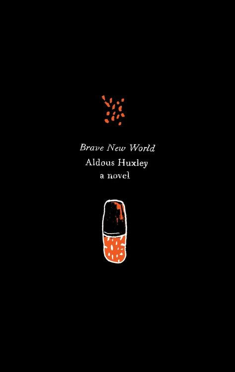 An analysis of the two novels fahrenheit 451 and brave new world