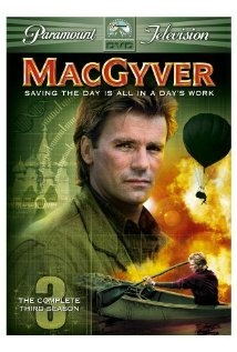 MacGyver Season 3 DVD: Macgyvercomplet Third, Favorite Tv, Comic Books, Macgyv Seasons, 80S Tv, Movie, Third Seasons, 1980S Memories, Complete Third