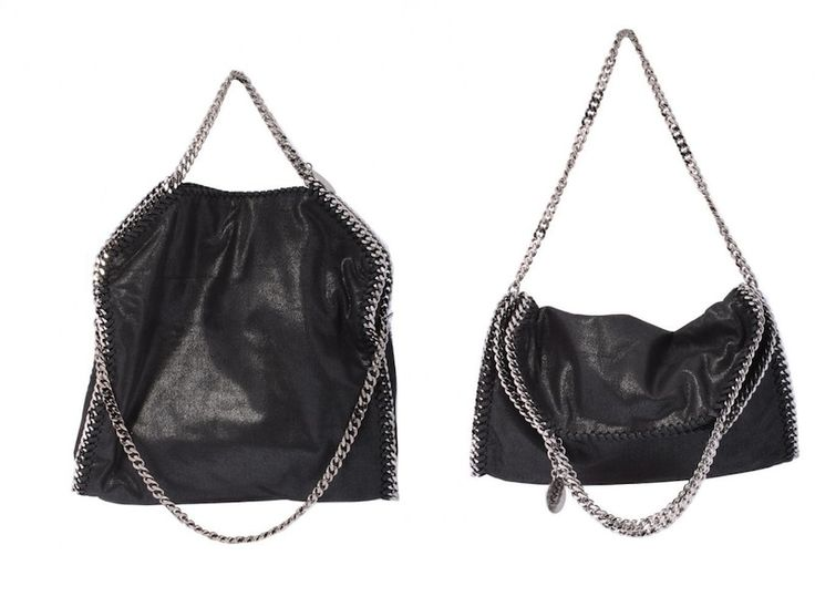 Stella McCartney Falabella Bag ( customizing )