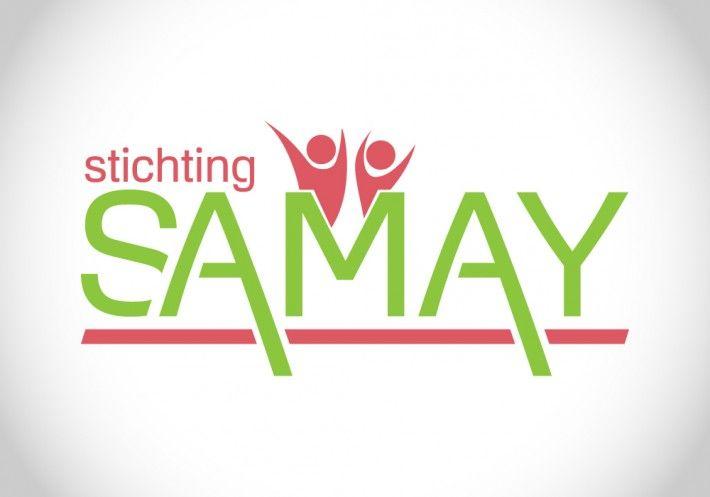 "Logo for foundation ""Samay"" by Studio Phunc"