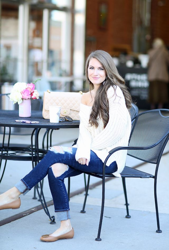 Coffee Date:Southern Curls & Pearls waysify