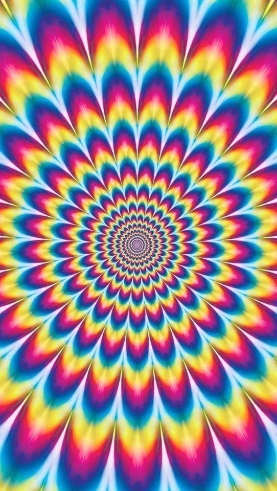Trippy Wallpapers iPhone X Screensaver Hintergrund 100 psychedelische Tapeten hd… – Schöne Pin und Bilder