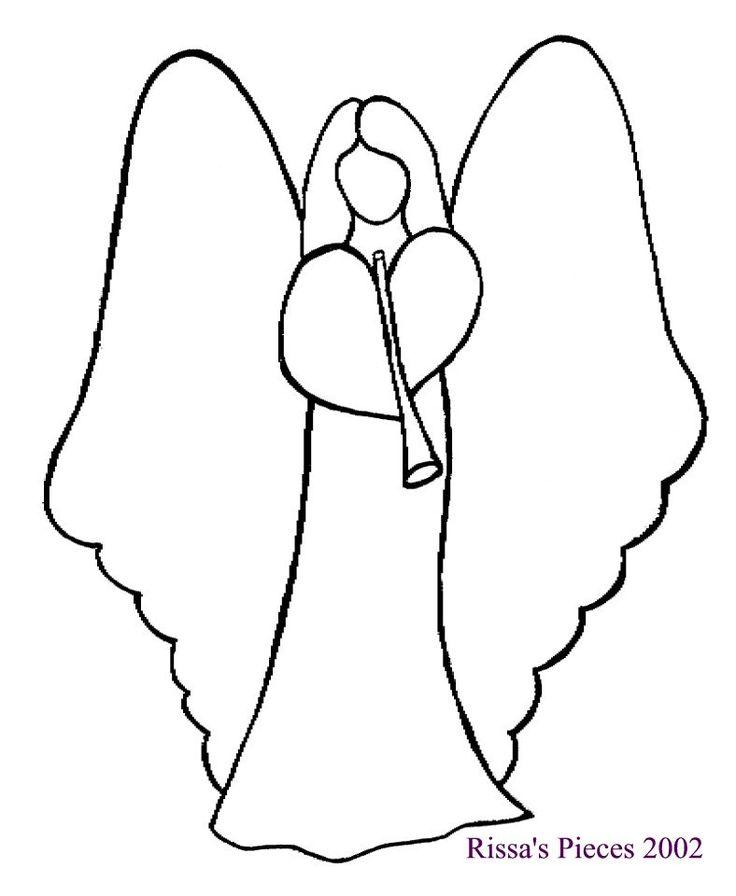 angel drawings for christmas ornaments   my special angel paper pieced angel block rachel s angel block