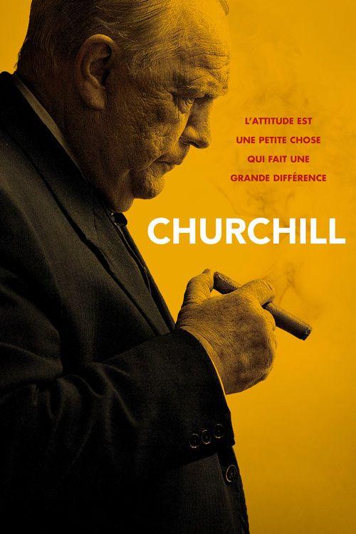 Watch Churchill Full Movie Online