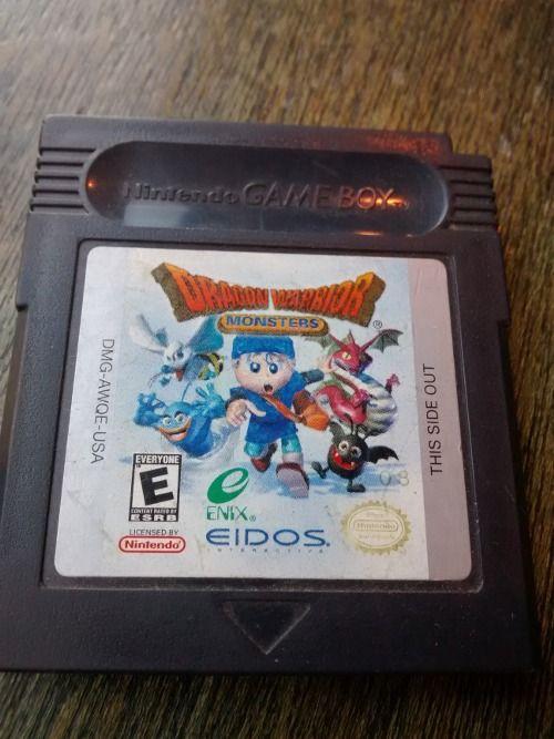 Tuve que dar un par de juegos de Sega Master system a cambio por este juego, pero creo que salí ganando.  -Roberto