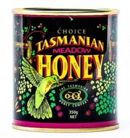 Meadow Honey 350g
