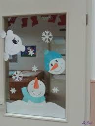 Resultado de imagen de výzdoba oken v mš zima