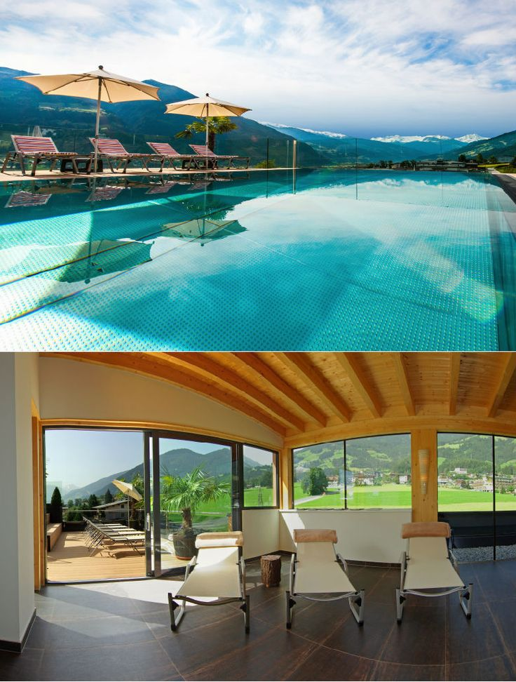 Alpinahotel - family lifestyle | Family Boutique Hotel | Zillertal | Austria | http://lifestylehotels.net/en/alpinahotel-family-lifestyle | Pool, Spa, Alpine Lifestyle