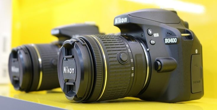 nikon-d3400-review The latest entry-level DSLR from Nikon