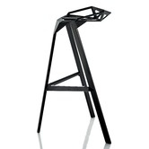 Found it at AllModern - Stool One SetMagi Stools On, Barstools, S'More Bar, Chairs, Bar Stools, Konstantin Grcic, Industrial Design, Furniture, Products