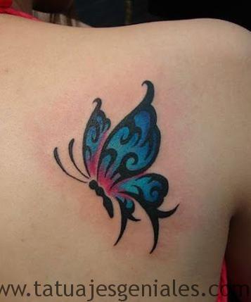 Tatuajes De Mariposas Azules Tattoo 3d 3 Mariposa Azul Tatuaje Mariposa Tatuaje Tatuaje De Mariposa En La Muneca