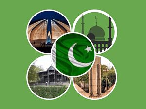 All about Pakistan Wiki, Area, Biography, Location, Currency, Festival, National things, Monuments, Religions, Official language and more