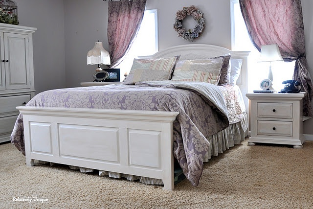 Pine Bedroom Furniture Set WoodWorking Projects Plans