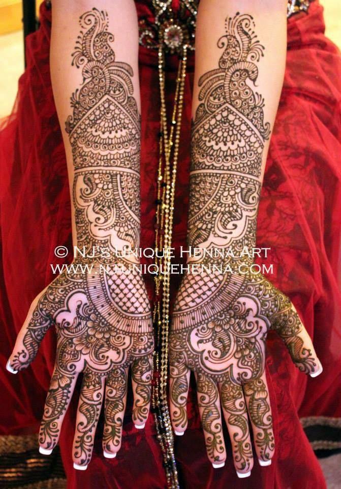 Bridal Mehndi Rates Nj : Best bridal mehndi designs images on pinterest