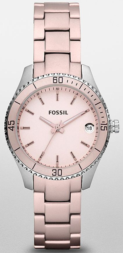 Ladies Fossil Watches $54 #jacobtime
