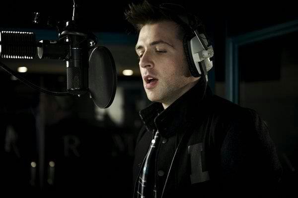 Marcus Singing..^^