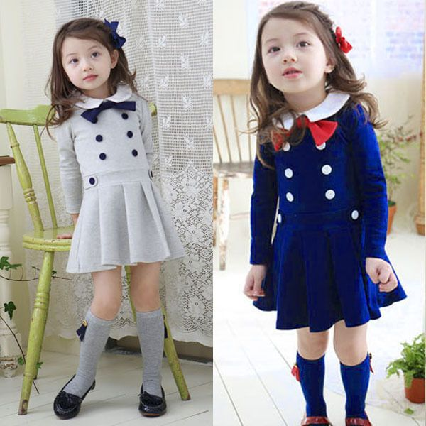 dresses with buttons toddler - Google Search