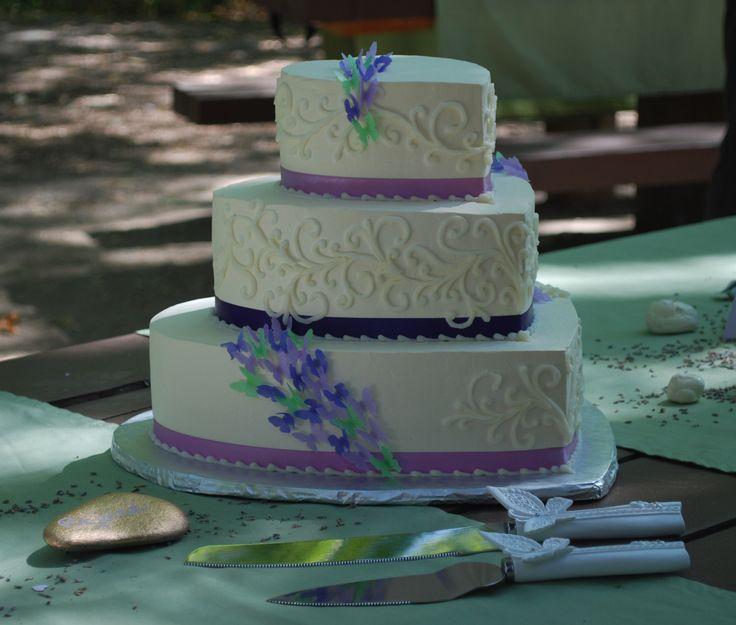 19 best heart shaped wedding cakes images on Pinterest Heart