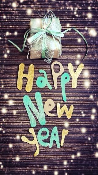 Happy New Year 2015 HD Wallpapers-for-iphone