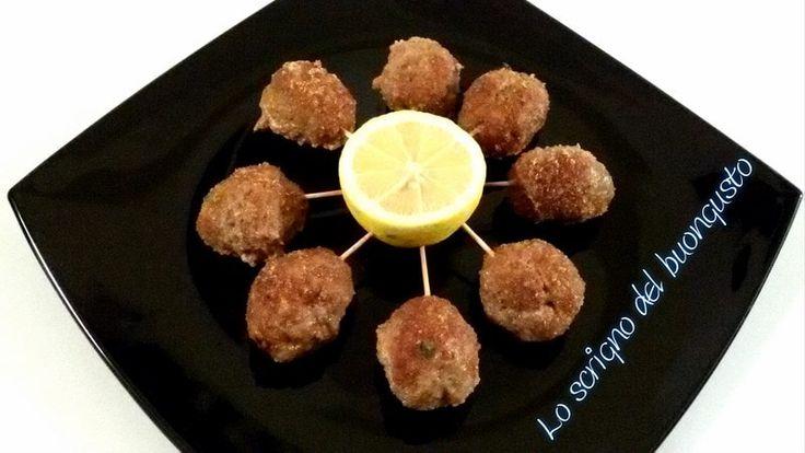POLPETTE AL FORNO FINGER FOOD      CLICCA QUI PER LA RICETTA  http://loscrignodelbuongusto.altervista.org/polpette-al-forno-finger-food/                                 #polpette #fingerfood #sencipiatti #Food #Foodie #forno #likeit #foodblogger #solocosebuone