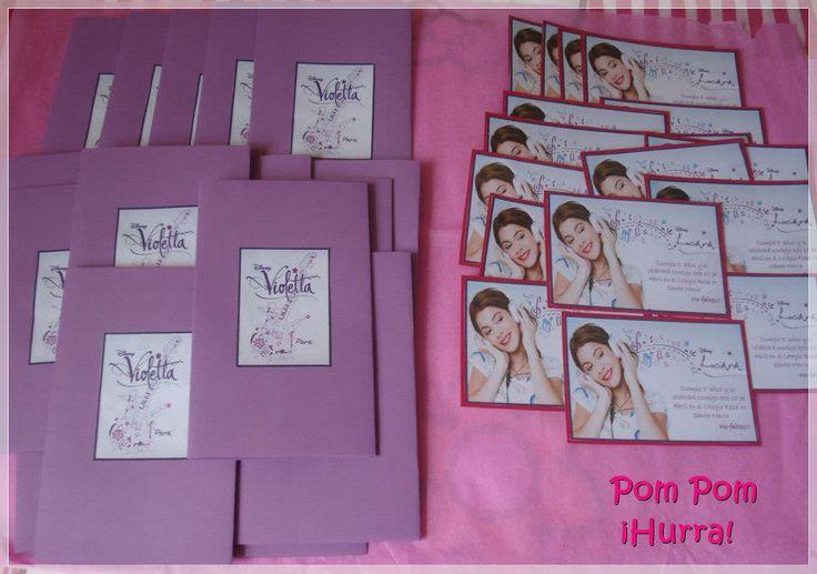 ♥ Violetta ♥ Disney  https://www.facebook.com/photo.php?fbid=506490059413676&set=a.506489879413694.1073741833.427395250656491&type=3&theater