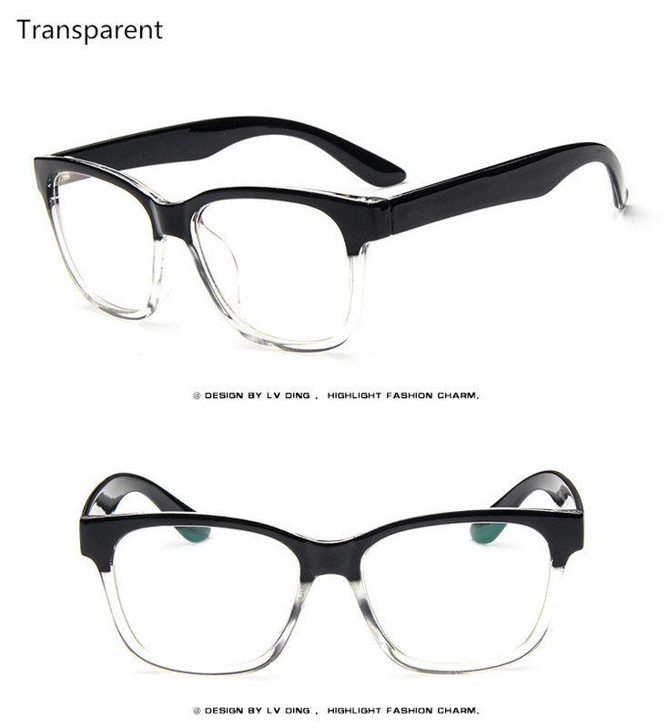 2017 Fashion Brand Gralles Frame for Man and Women Plain Glasses Eyeglasses Frame Computer Glasses Optical Glasses oculos de Who like it ? Visit us