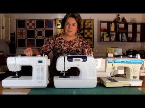 Mini-curso de costura básica para patchwork - Clube do Patch