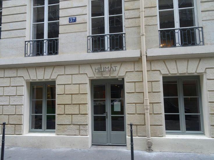 388 best PARIS - Eat \ Drink images on Pinterest Paris, Paris - heimat k che bar