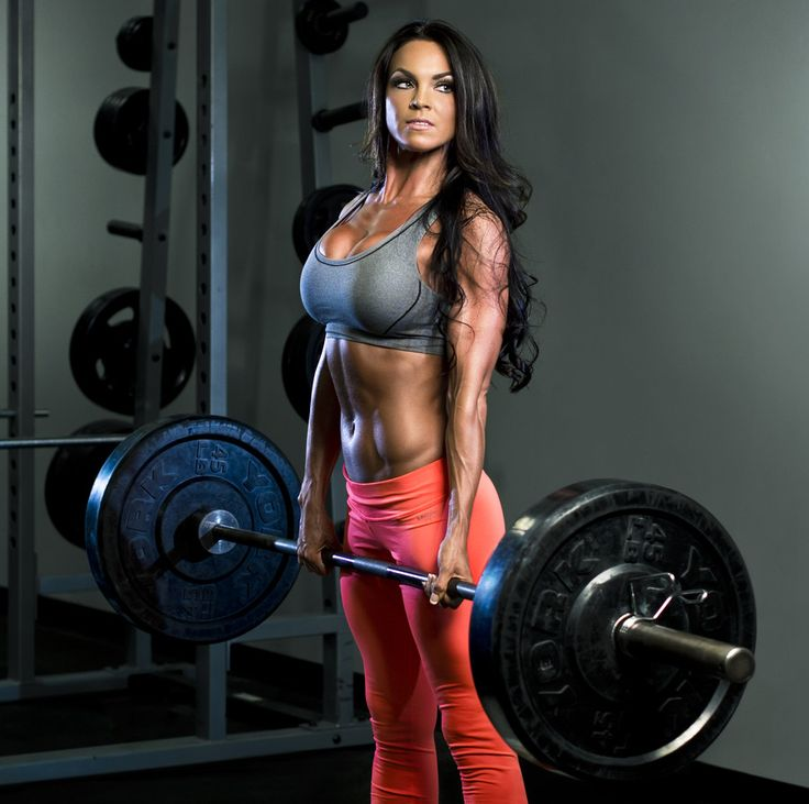 Image result for fit chick deadlifting