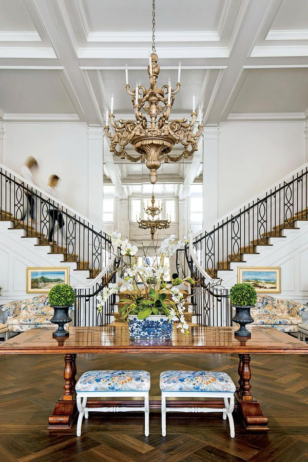 Like this railing - C  |  Kappa Kappa Gamma University of Arkansas Foyer