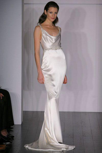 bride.ca   Bridal Fashion: Kenneth Pool Wedding Gowns