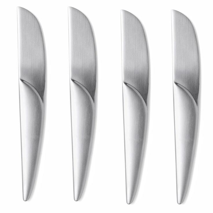 Gense - 4 couteaux à beurre [Appetize]  
