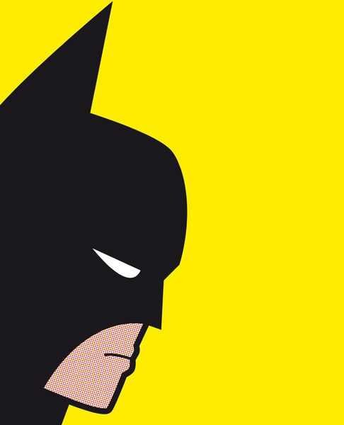 Pop Icons by Grégoire GUILLEMIN, via Behance
