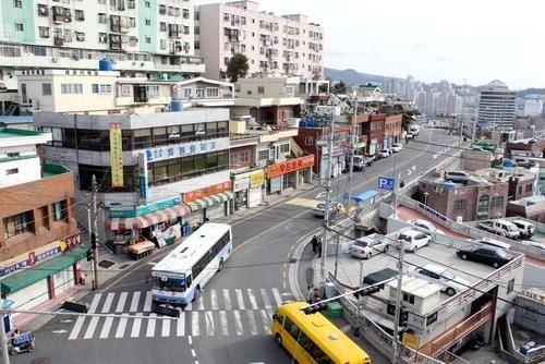 [부산풍경 2009 도시를 기억하다] <9> 산복도로 - 부산일보 - 뉴스