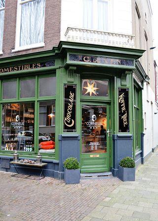 Hotspot: Cornelis Utrecht